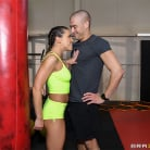 Adriana Chechik in 'Lessons From the Champ'