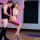 Lily Labeau in 'Aerial Downward Doggystyle'