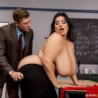 Sofia Rose in 'Disciplinary Action'