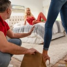 Brandi Love in 'Creampie My Wife'