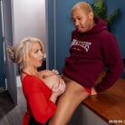 Alura TNT Jenson in 'My Prof's Filthy Mouth'