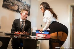 Alena Croft - Best Of Brazzers: Hottest Bosses | Picture (1)