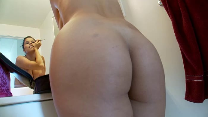 Diamond Kitty in Kitty Anal