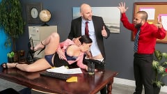 Leila LaRocco - Getting Her Husband A Raise | Picture (1)