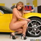 Shyla Stylez in 'Dirty Car Sales-Woman '
