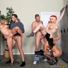 Dylan Riley in 'XXX-Mas Break'