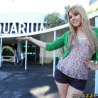 Lexi Belle in 'The Little Spermaid'