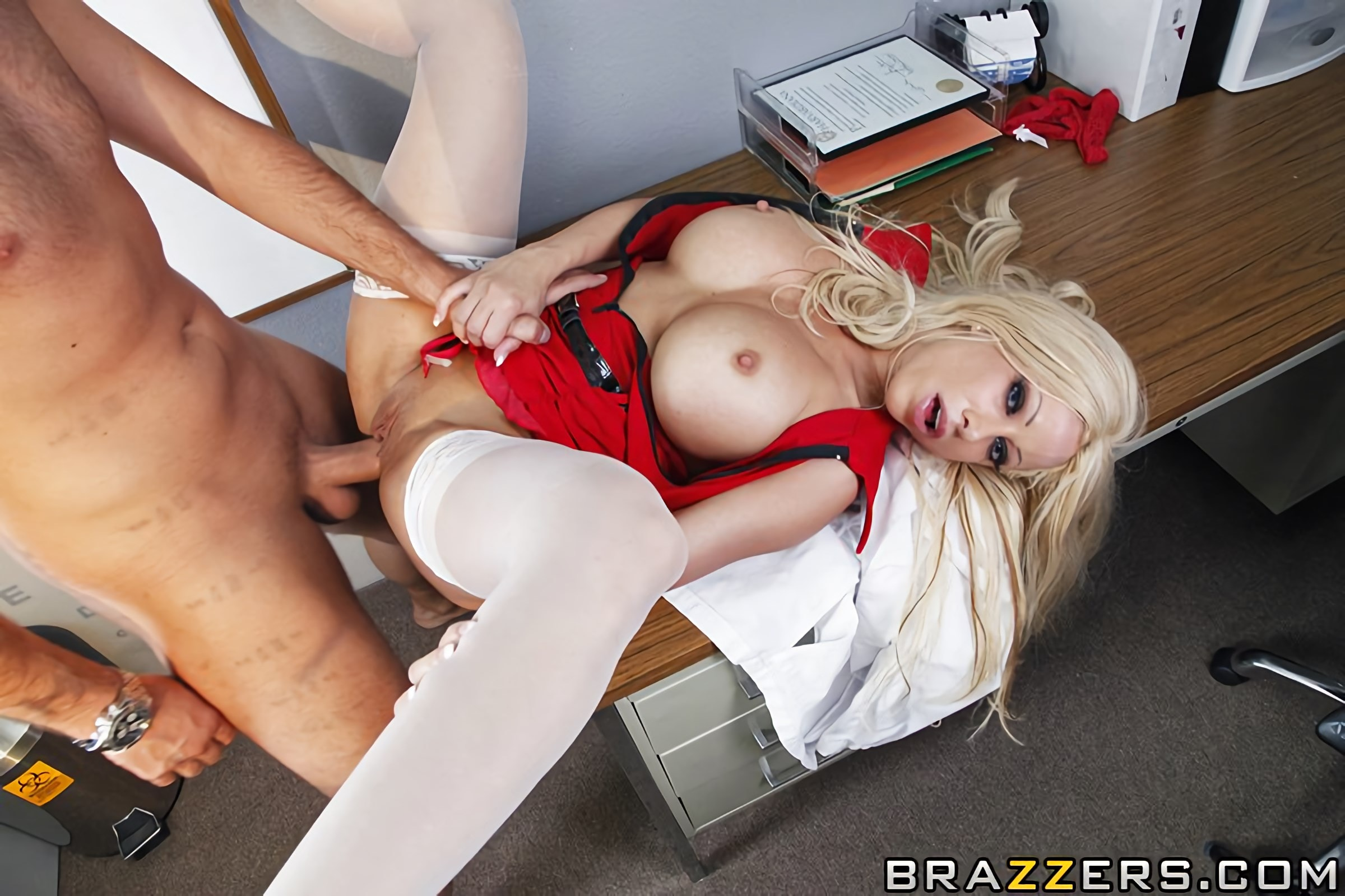 Gina Lynn - Eye Will Fuck You | Picture (10)