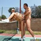 секс с теннисисткой на вилле актрисой плотно
