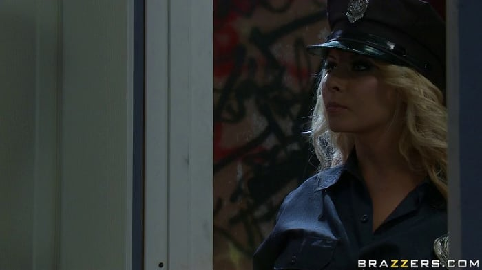 Madison Ivy in Boobie Lieutenant