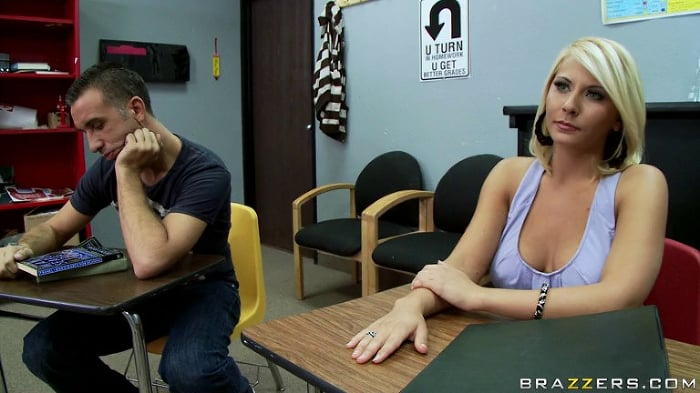Madison Ivy in Film Production 101