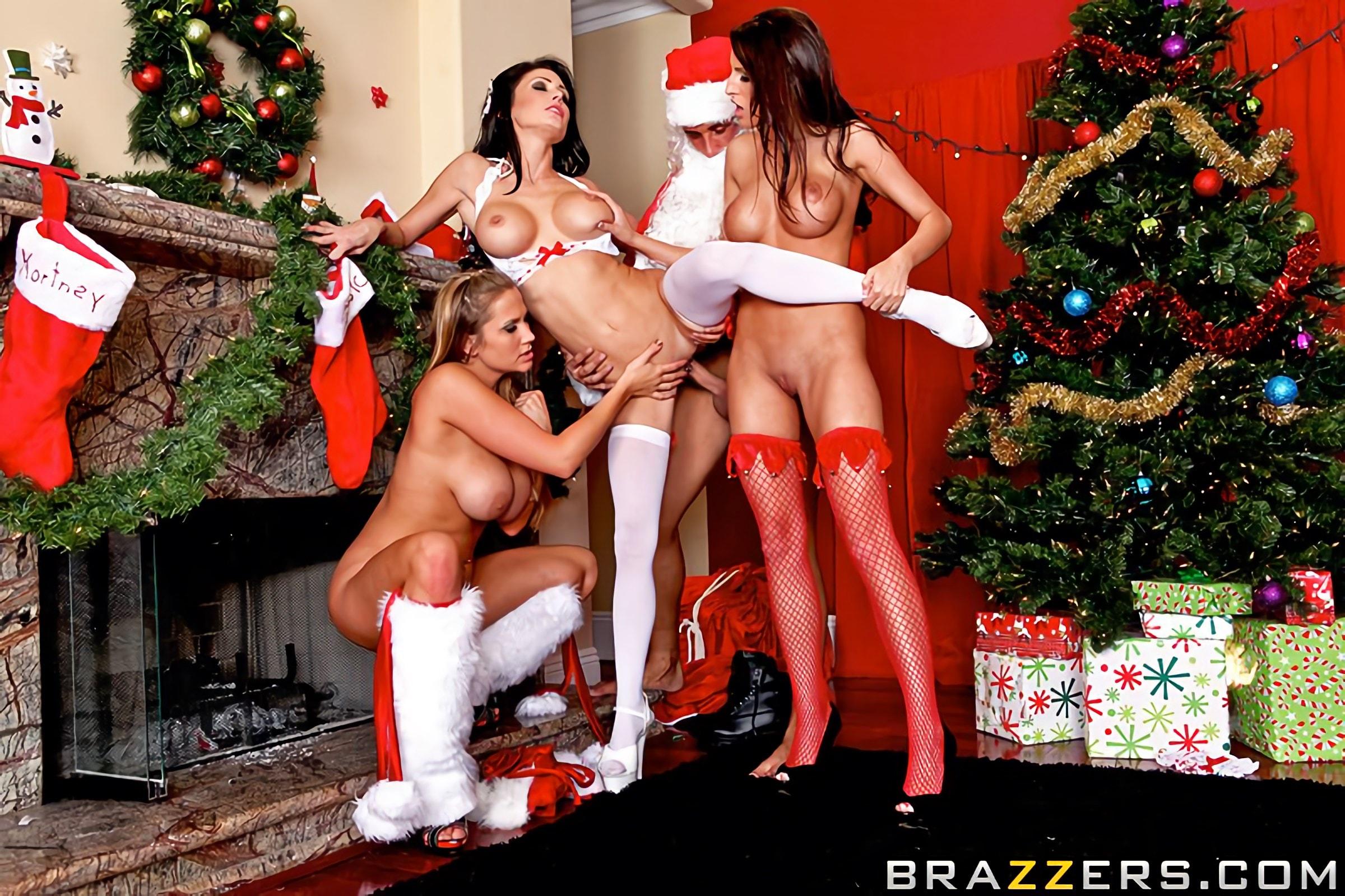 секс под новый год скачать