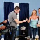 Samantha Saint in 'My Mommy Does Porno- Part II'