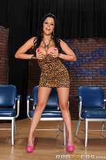 Diamond Kitty - Talk Show Trash Ho | Picture (1)