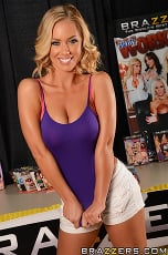 Nicole Aniston - Career Day Lay | Picture (1)