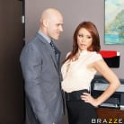 Monique Alexander in 'Law And Whoreder'