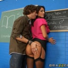 Franceska Jaimes in 'Spanish Teacher Loving'