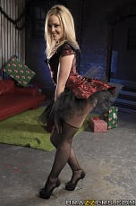 Alexis Texas - Nightmare Before XXX-Mas | Picture (3)
