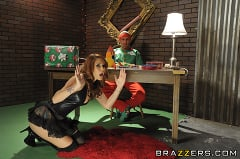 Alexis Texas - Nightmare Before XXX-Mas | Picture (5)