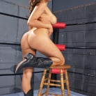Francesca Le in 'Monday Night BWF'