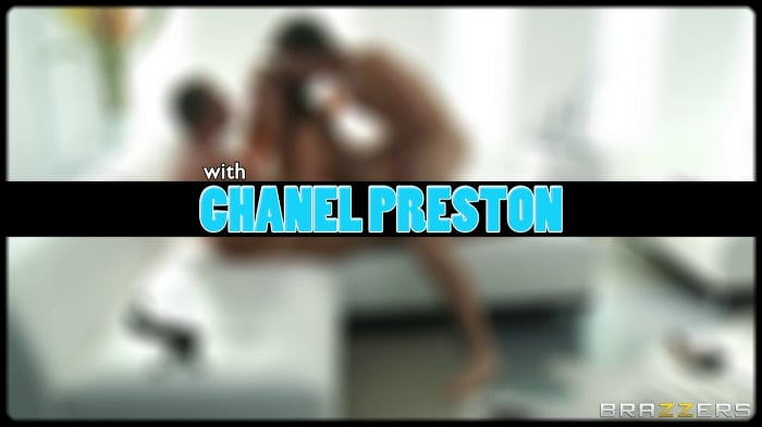 Chanel Preston in Pause, Rewind, Play With Chanel Pres ...