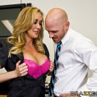 Brandi Love in 'Evaluation Ejaculation'