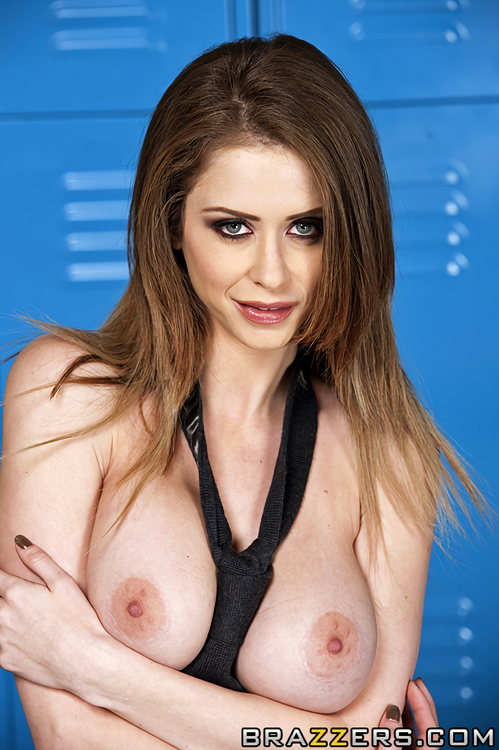 Emily Addison - Thank You For Smoking My Cock | Picture (1)