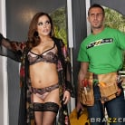 Francesca Le in 'The Pipes Are Calling'