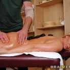 Devon Lee in 'Hot Stone Massage'