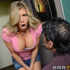 Samantha Saint in 'Distracting Double Ds'