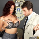 Tiffany Mynx in 'Dick Me, Detective'