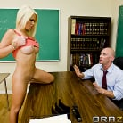 Alexis Ford in 'Teaching Mr Sins'