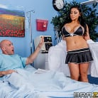 Audrey Bitoni in 'Fantasy Hospital'