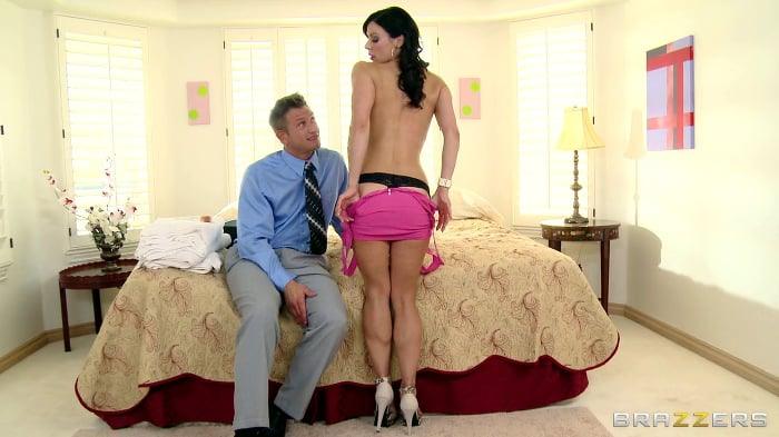 Kendra Lust in Stress Relief