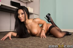 Asa Akira - One Part Keiran, Two Parts Tits | Picture (15)