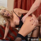 Puma Swede in 'Anal Makes It All Better'