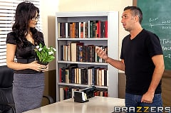 Diana Prince - Guidance Counselor Loves Cock | Picture (1)