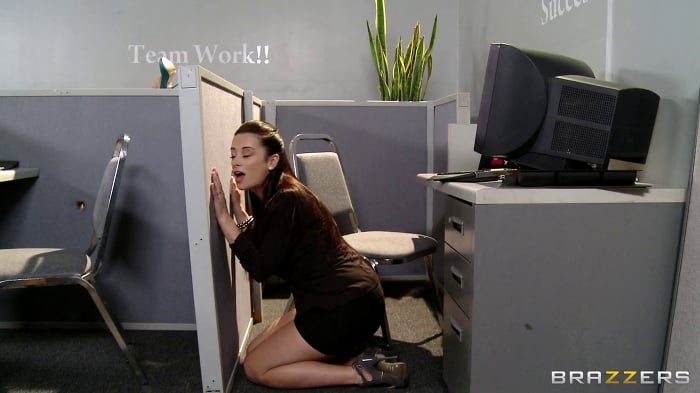 Taylor Vixen in Office Prudes Need Pussy Too