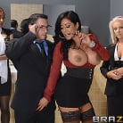 Kiara Mia in 'My Boss Is A Creep'