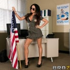 Chanel Preston in 'Sergeant Drill Me'
