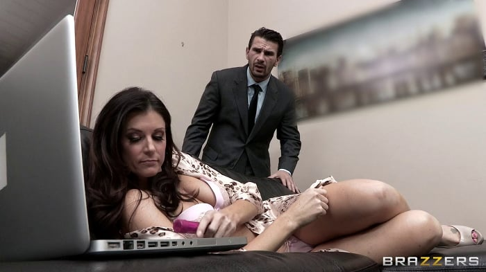 India Summer in Breakfast Squirt Break