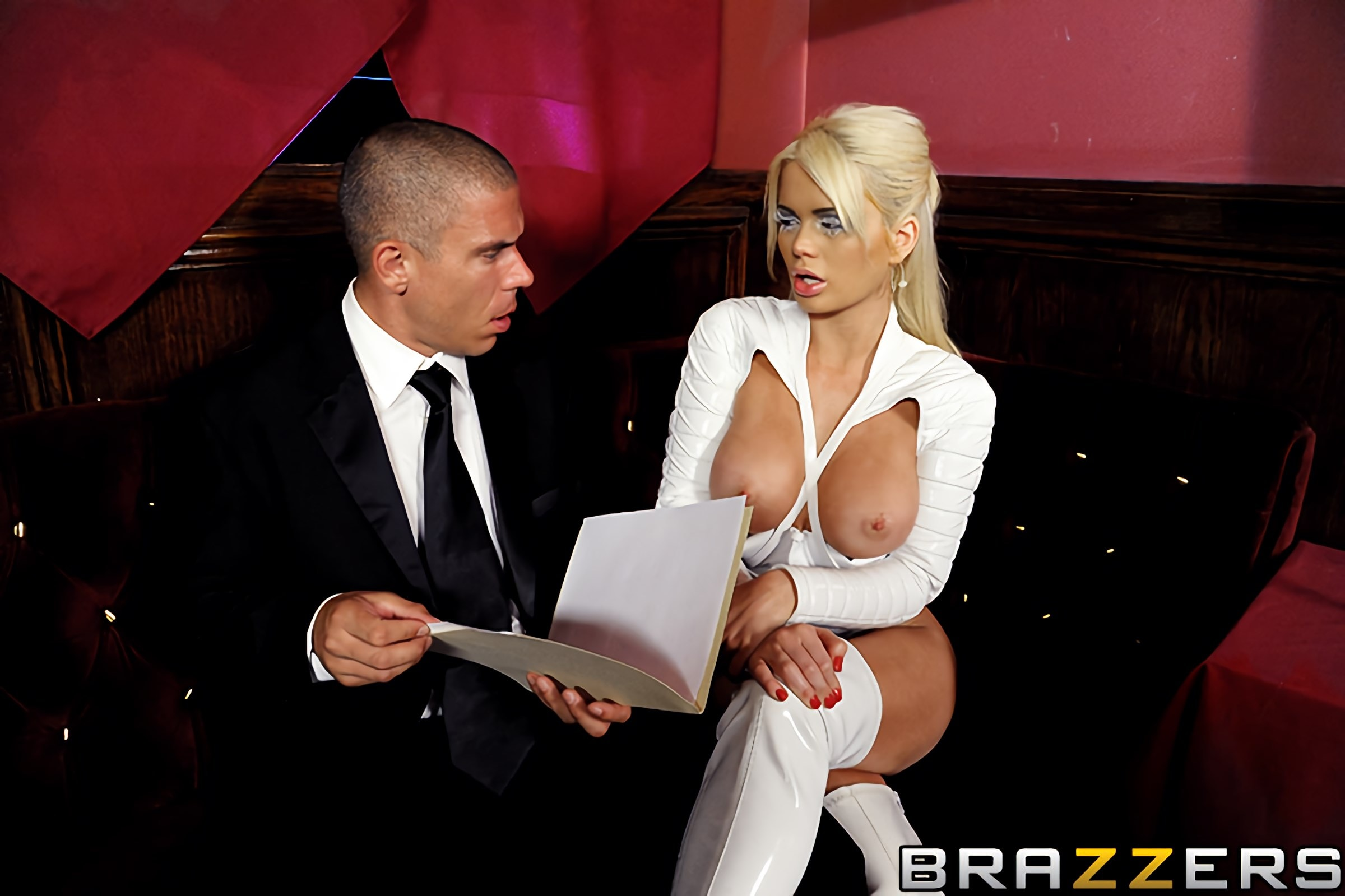 Alexis Ford - XXX-Men- The Hellfire Club | Picture (7)