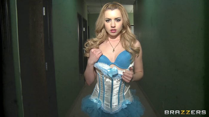 Lexi Belle in Wonderland Part 2
