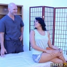 Luna Star in 'Getting Loose in the Blue Room'