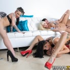 Christy Mack in 'Spring Broke- Support the Blowjob Relief Fund'