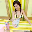 Jynx Maze in 'Fresh Jynx Juice'