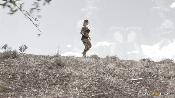 Destiny Dixon in Womb Raider