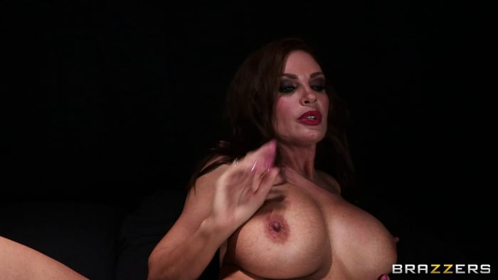 Diamond Foxxx in Cocktease Purgatory