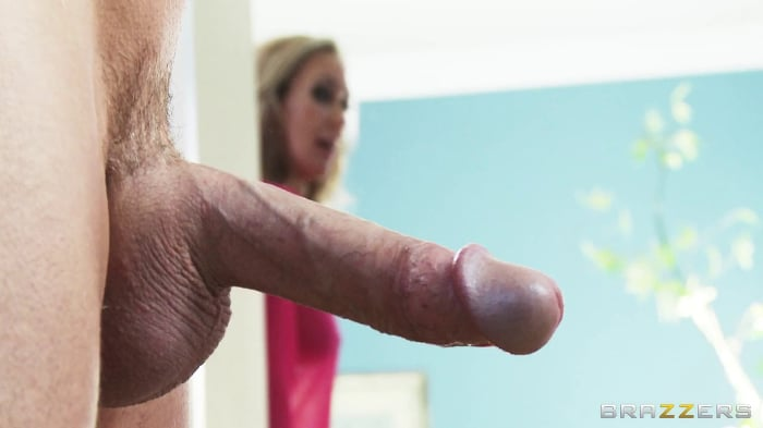 Brandi Love in Milf Diaries