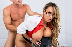 Holly Halston - Jailhouse Fuck | Picture (11)